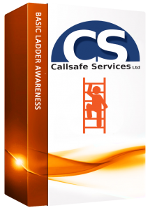 CallSafe Services LADDER awareness box