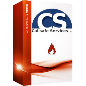 Callsafe Services course_fire