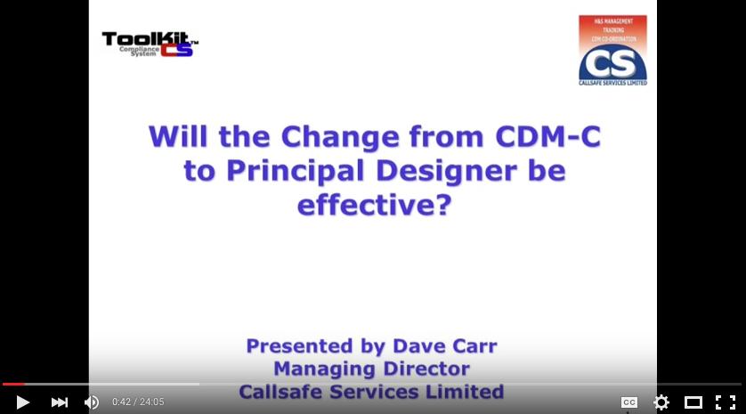 CDM 2015