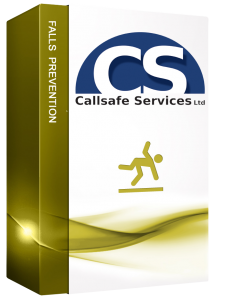 Callsafe Services Falls box