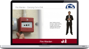 Callsafe Fire Warden Screen Shot New