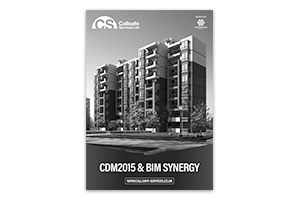 CDM2015 & BIM EBOOK