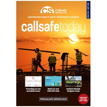 Callsafe Today – Dec