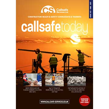 CALLSAFE-MAY